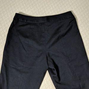 Talbots Pants - Talbots Wool Lined Dress Pants w Beaded Cuffs